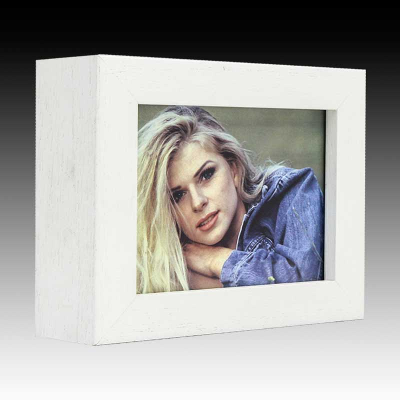 Photo Frame Urn - Speciality Remembrance & Memorial Frames